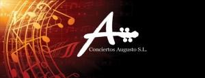 Conciertos Augusto