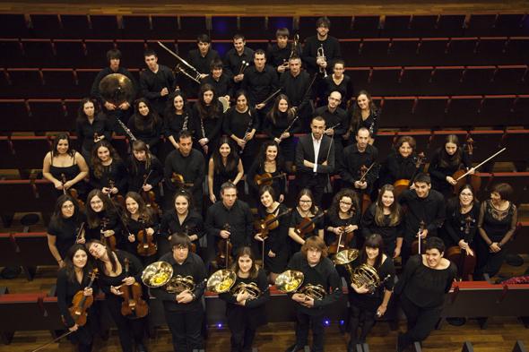 Orquestra Sinfònica Caixa Ontinyent